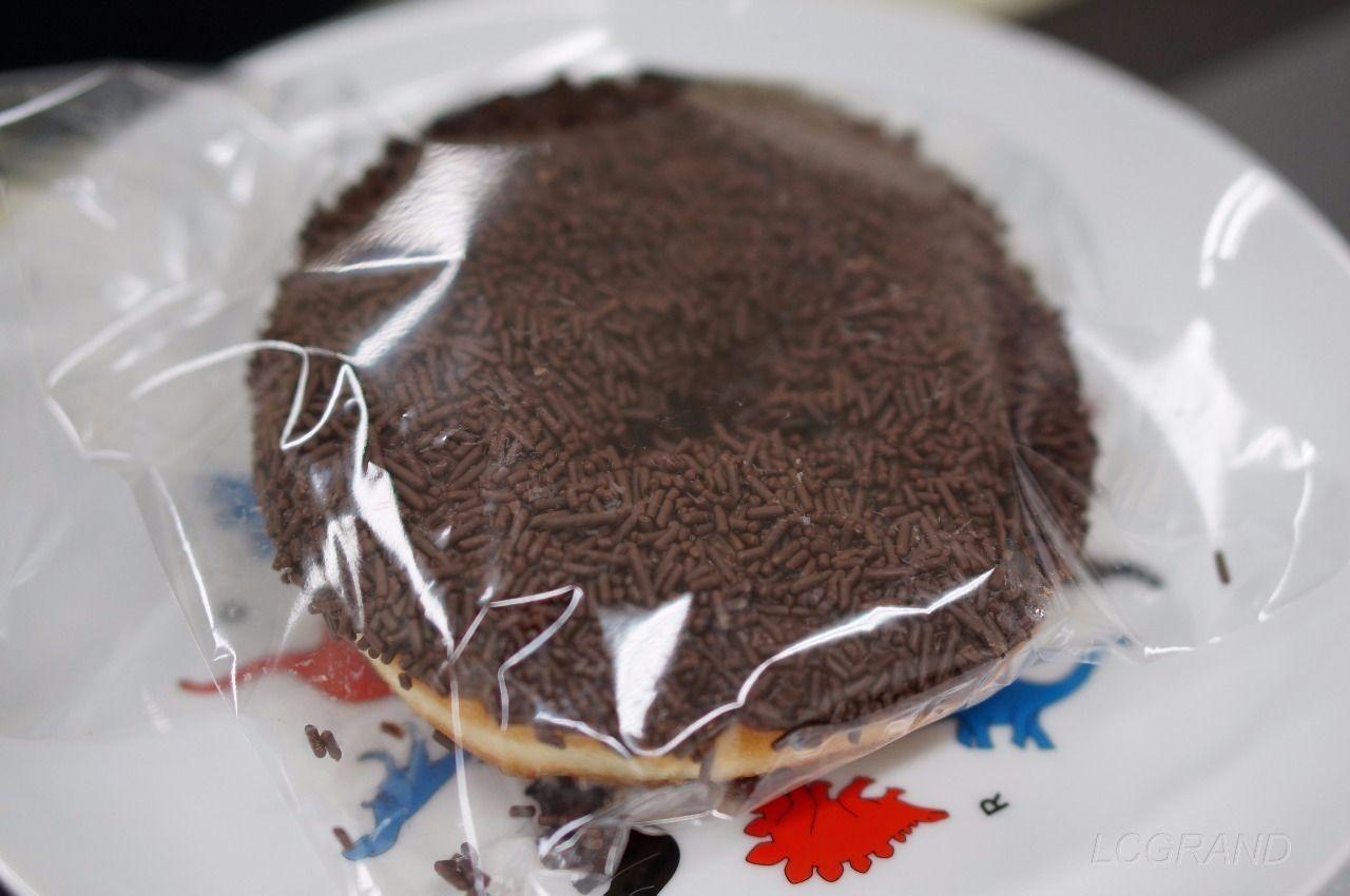 ピーコック桜新町店のチョコドーナッツ